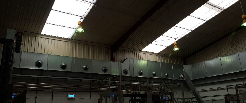 climatizacionprocesoIndustrial