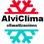 Logo Alviclima