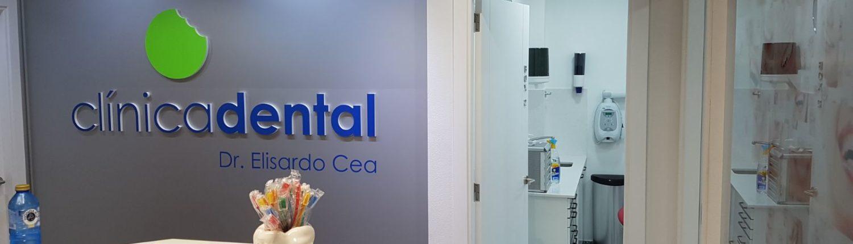 Climatización clínica dental