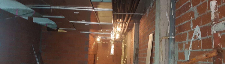 Conductos fibra de vidreo