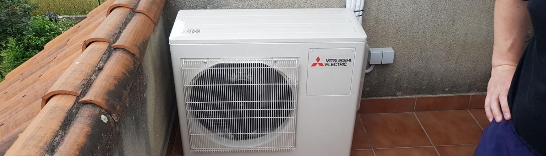 Instaladores de aire acondicioando