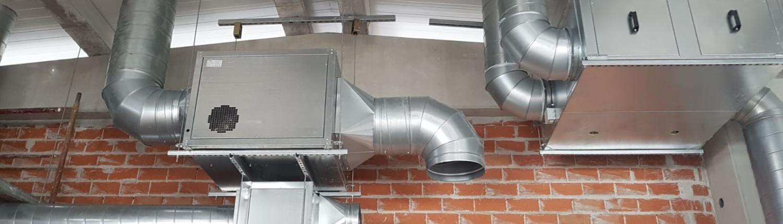 extracción aire