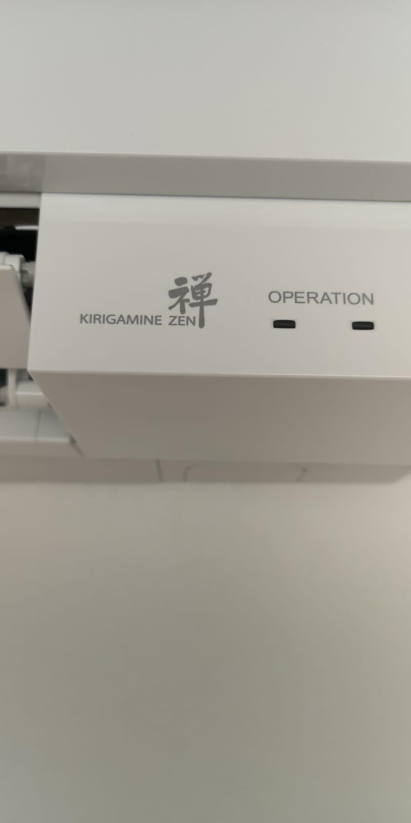 Serie MSZ-EF Kirigamine Zen